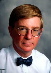 George Will, conservative columnist.
